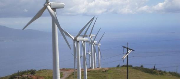 Kahuku Wind's clean energy set to enter Oahu homes in February